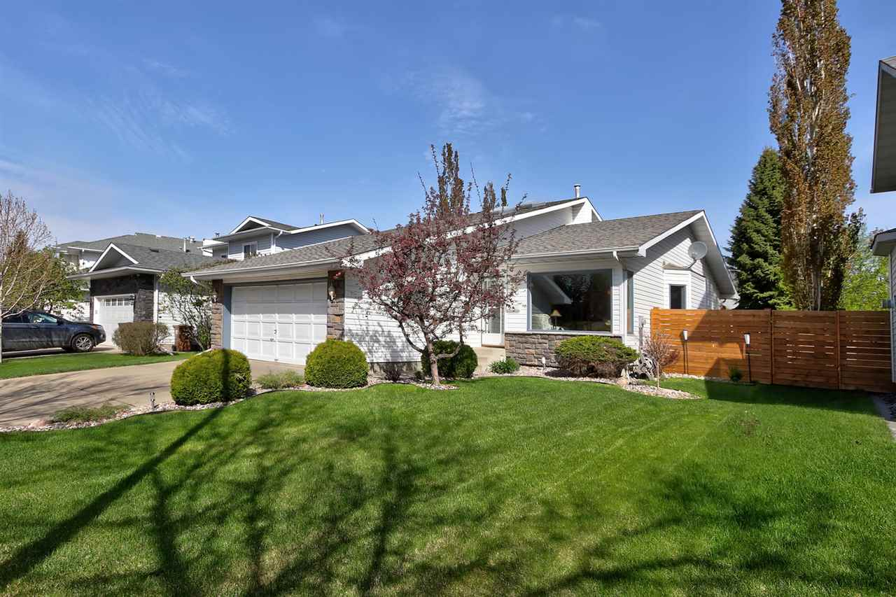 MLS® listing #E4158329 for sale located at 67 DEANE Crescent