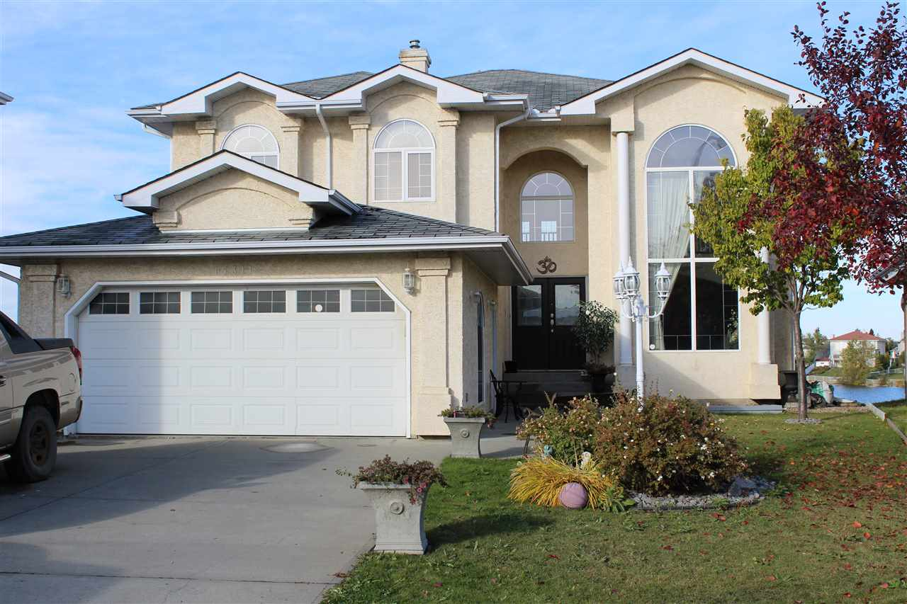 MLS® listing #E4158339 for sale located at 15311 59 Street