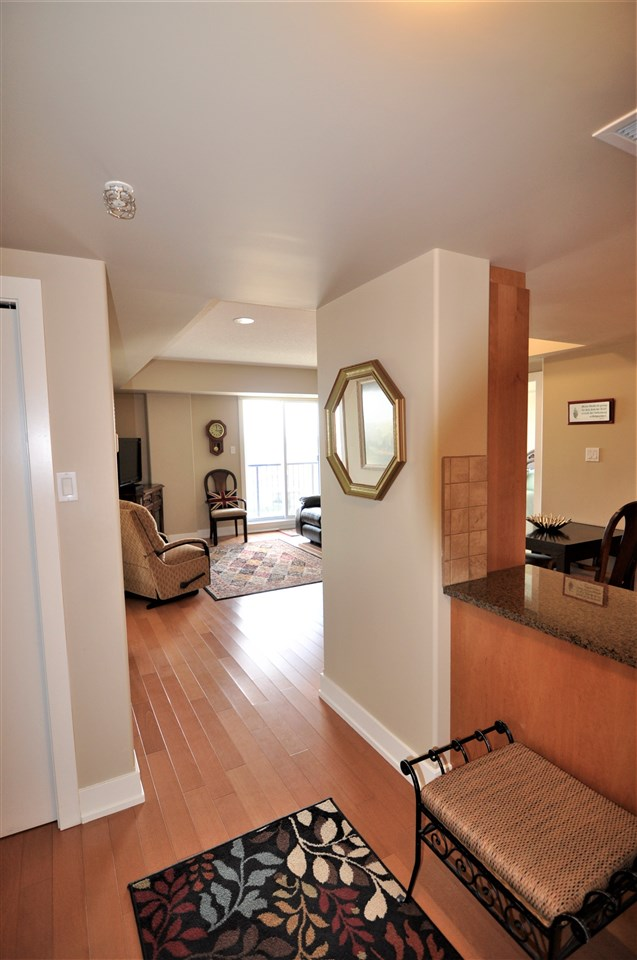 MLS® listing #E4158341 for sale located at 504 6608 28 Avenue