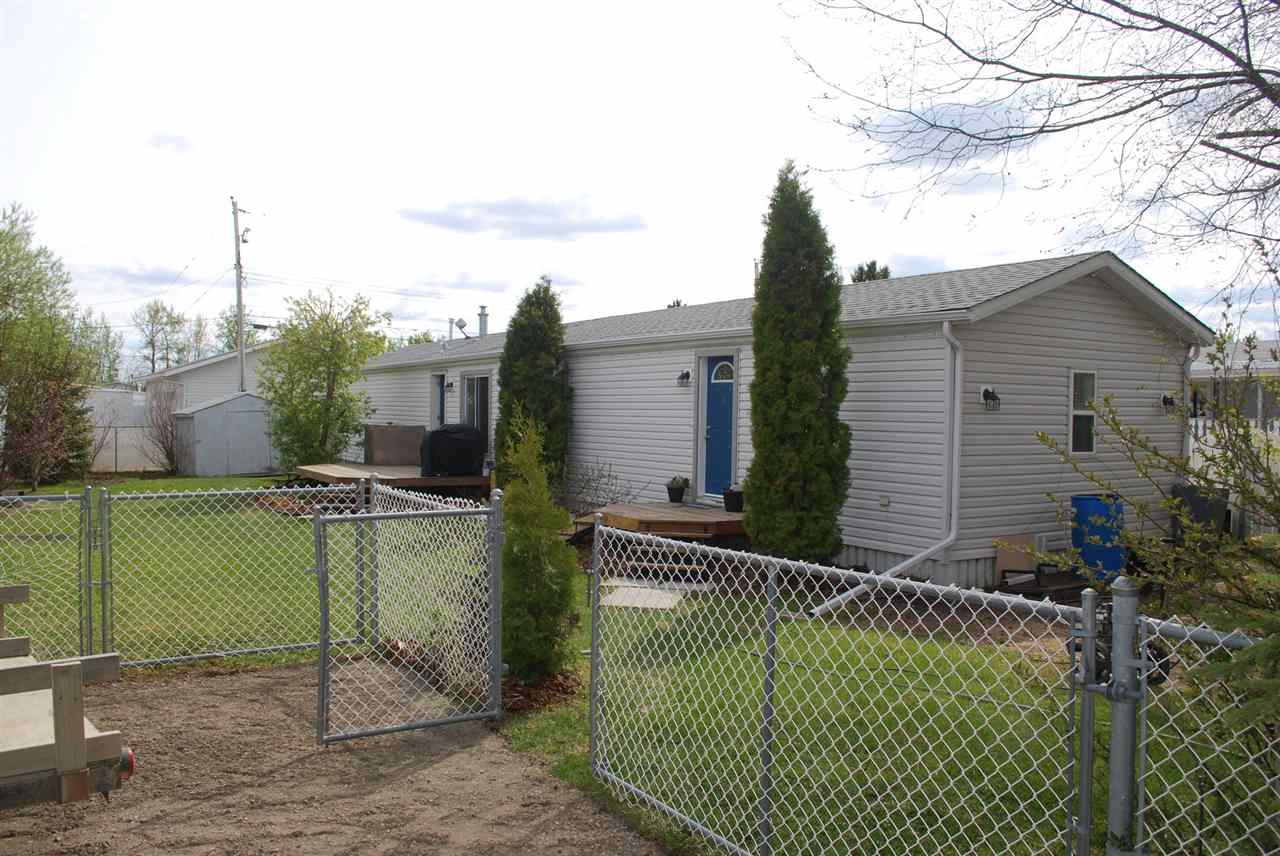 MLS® listing #E4158342 for sale located at 4501 48 Avenue
