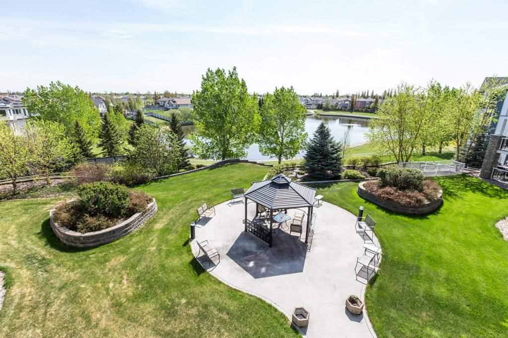 MLS® listing #E4158346 for sale located at 319 16035 132 Street