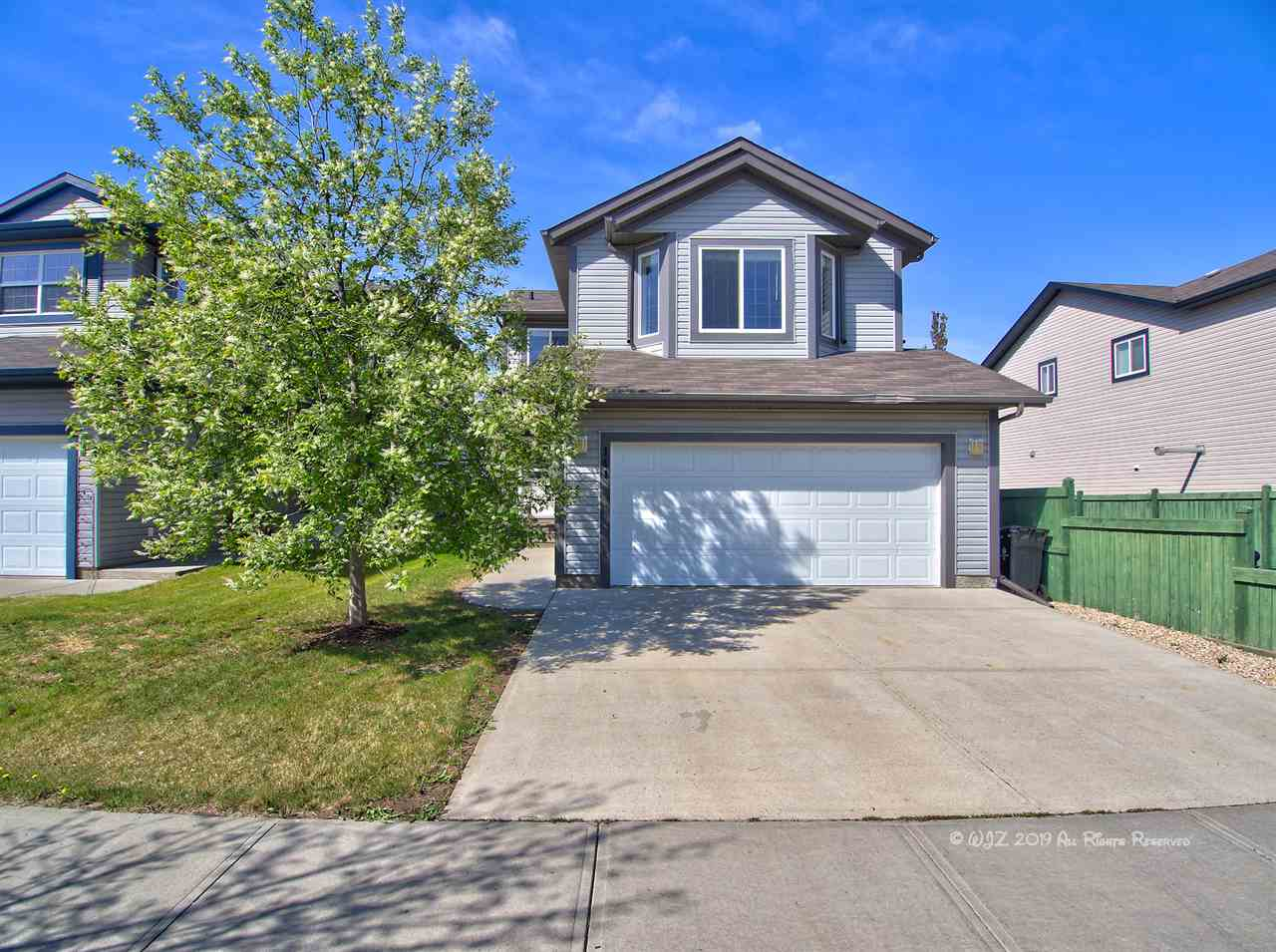 MLS® listing #E4158347 for sale located at 141 Wisteria Lane