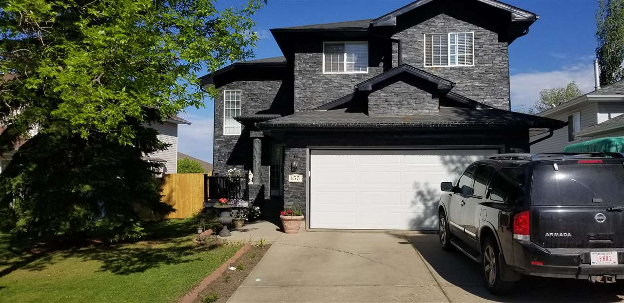 MLS® listing #E4158361 for sale located at 455 Ormsby Rd
