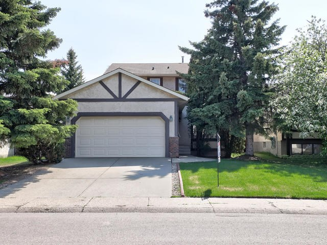 MLS® listing #E4158365 for sale located at 10443 16 Avenue NW