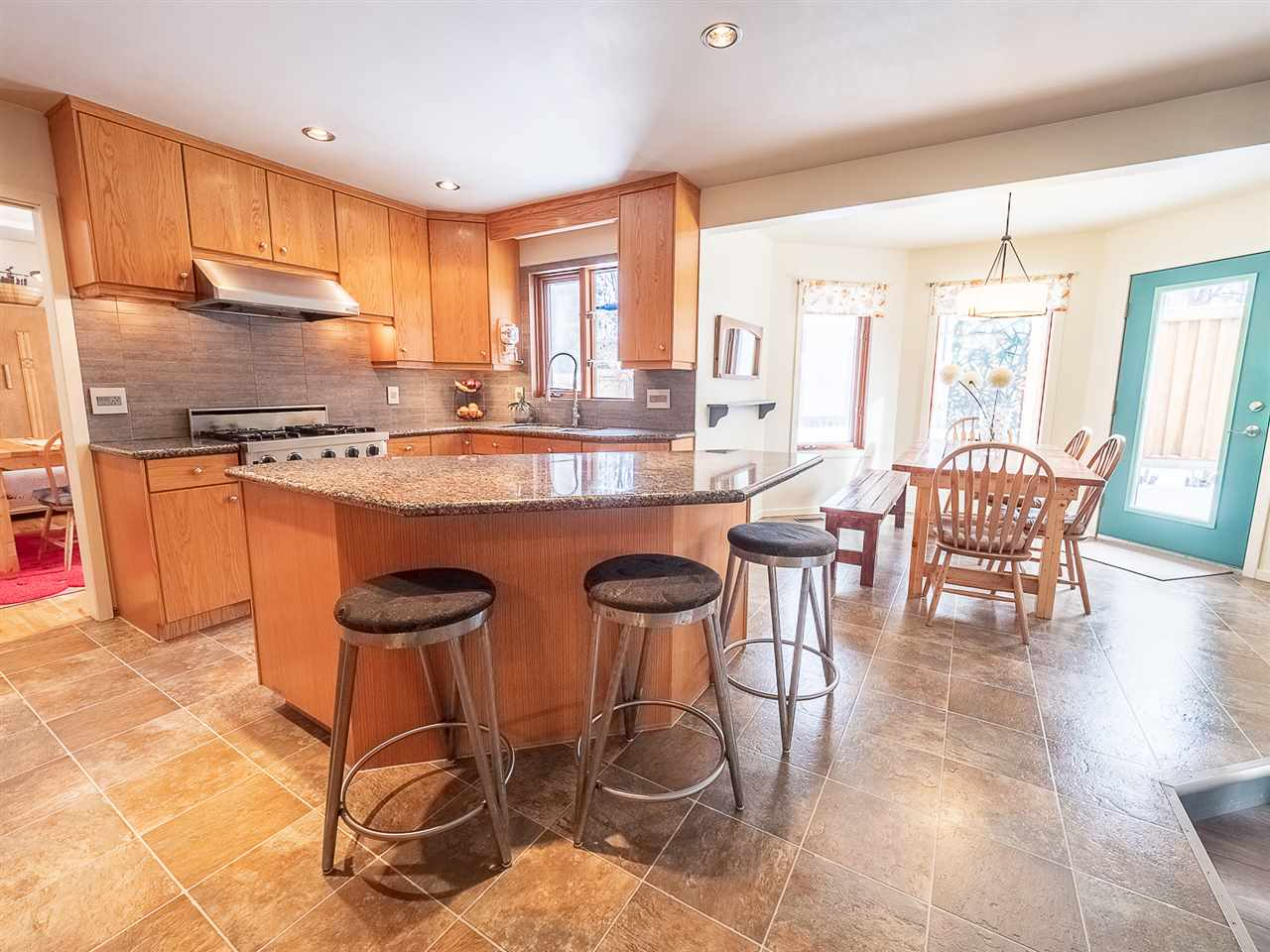 MLS® listing #E4158369 for sale located at 5609 56A Street