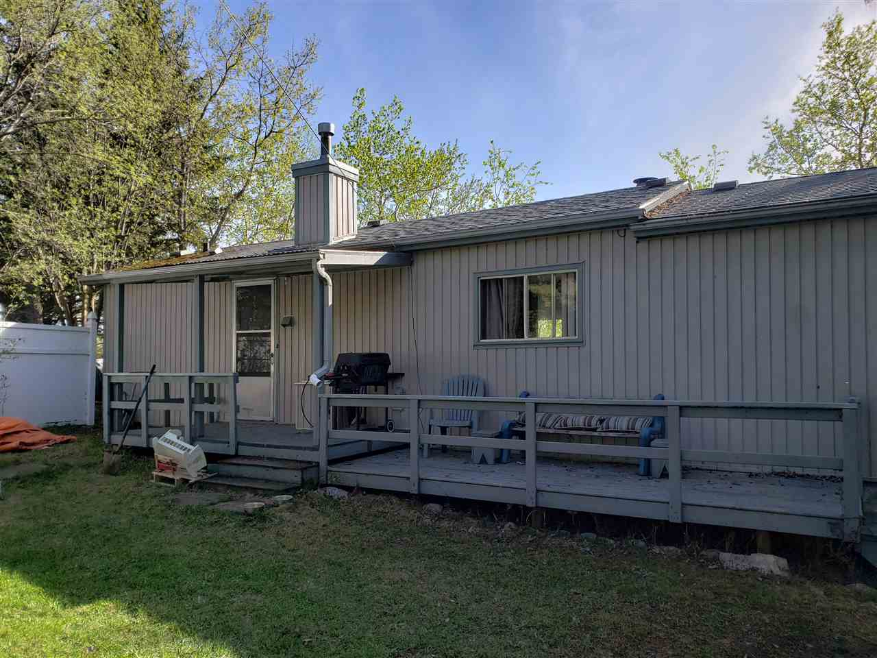 MLS® listing #E4158371 for sale located at 304 59328 RR 95