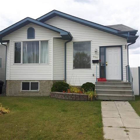 MLS® listing #E4158377 for sale located at 320 Davenport Drive