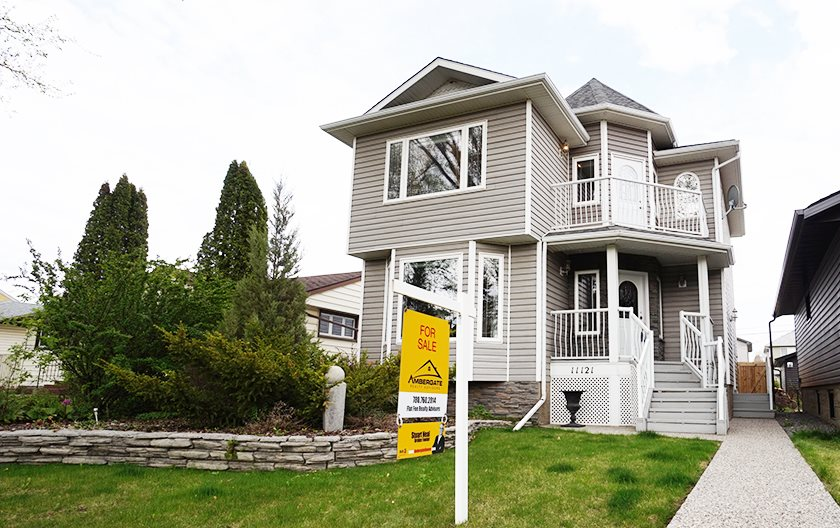 MLS® listing #E4158395 for sale located at 11121 52 Street