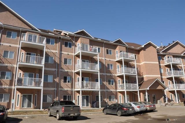 MLS® listing #E4158411 for sale located at 306 4316 139 Avenue NW