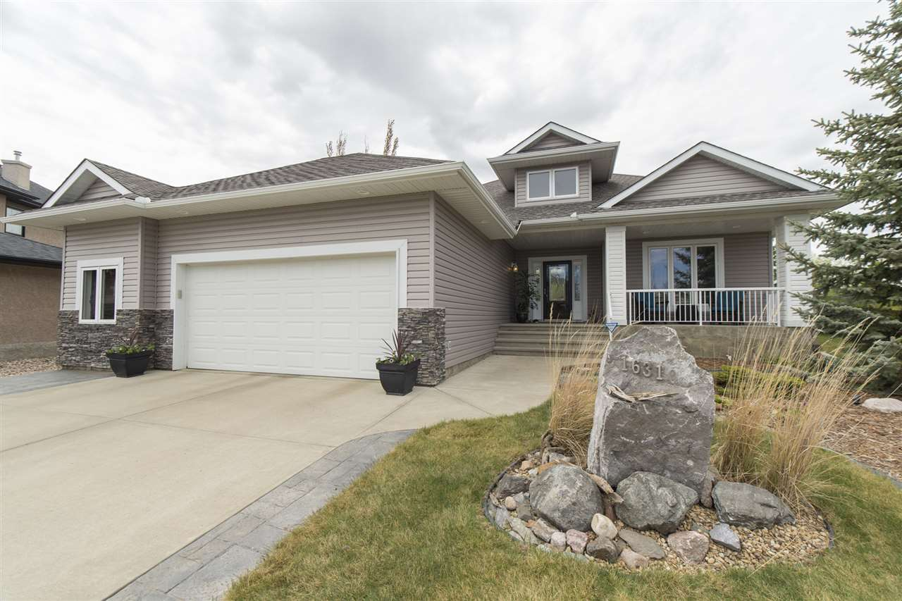 MLS® listing #E4158412 for sale located at 16310 2A Street