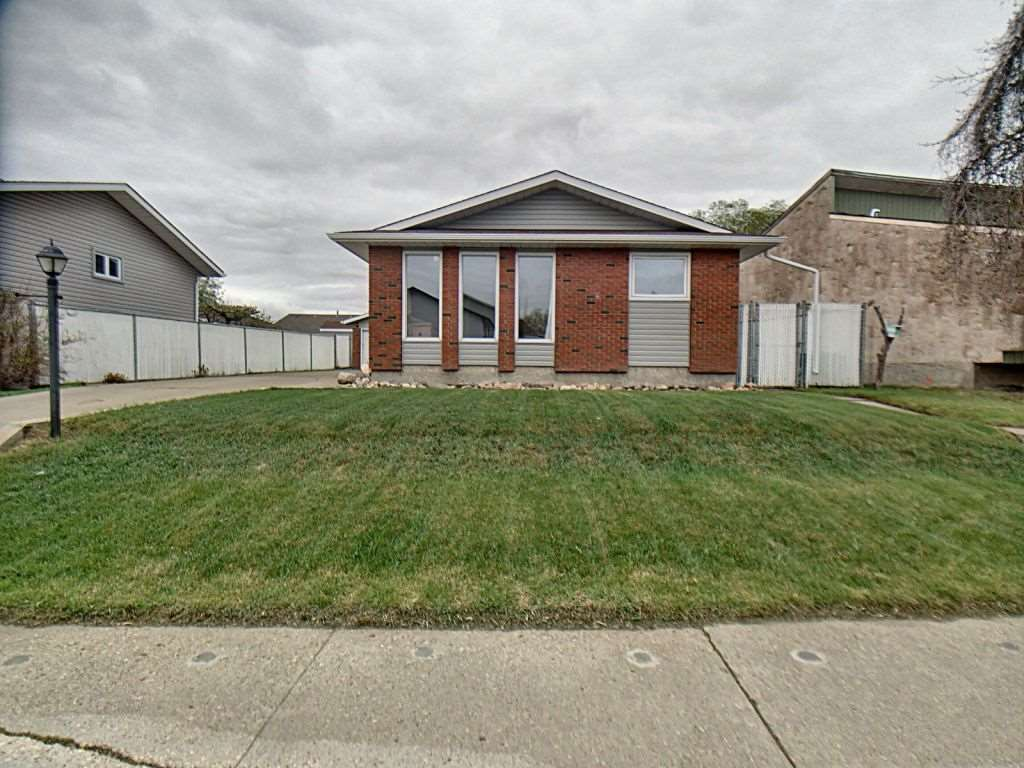 MLS® listing #E4158419 for sale located at 331 Huffman Crescent