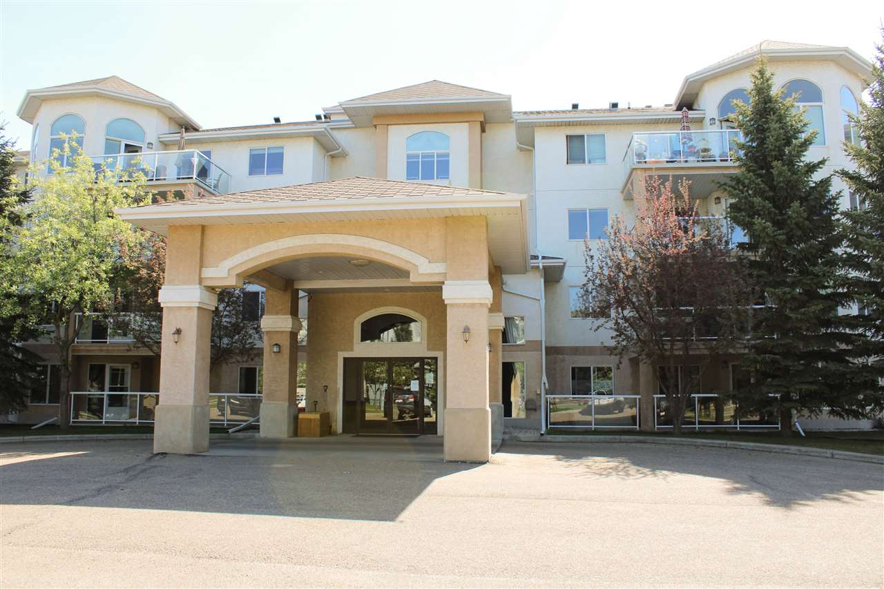 MLS® listing #E4158421 for sale located at 316 69 Crystal Lane