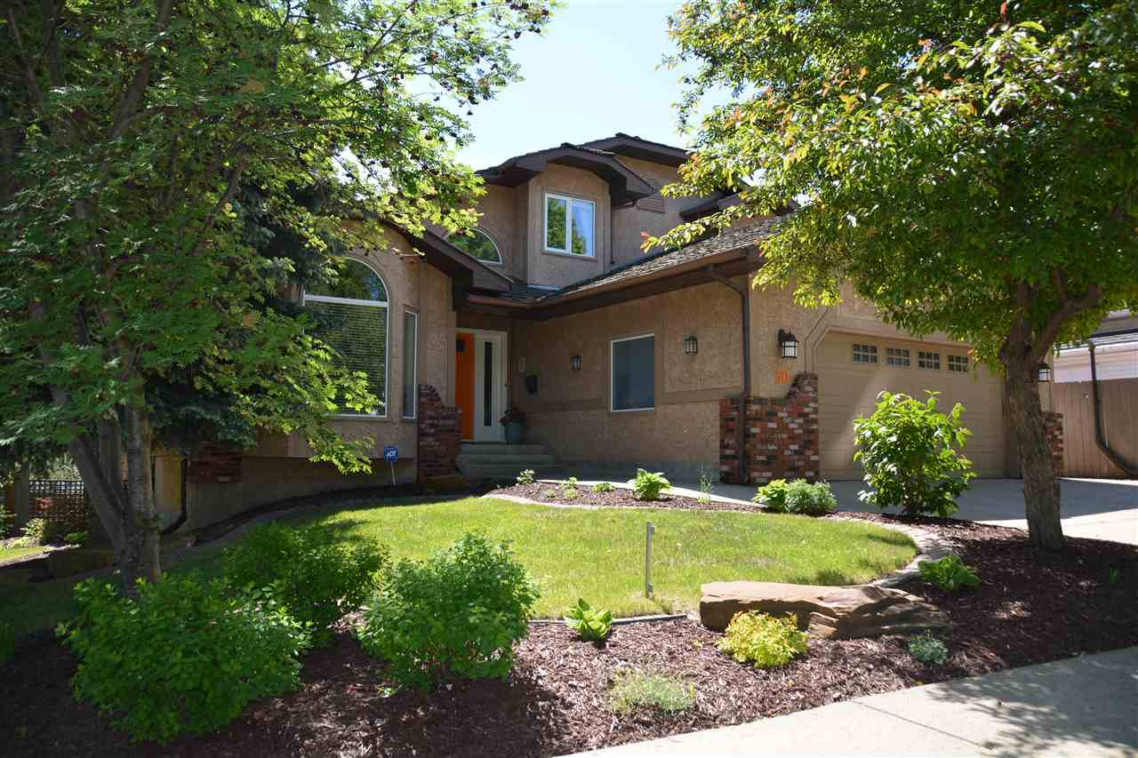 MLS® listing #E4158422 for sale located at 50 Ironwood Drive