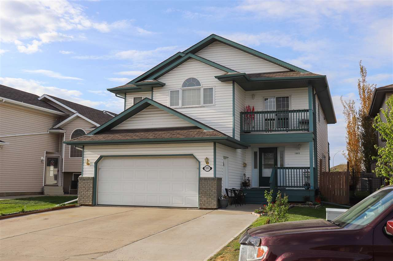MLS® listing #E4158433 for sale located at 13012 141c Avenue