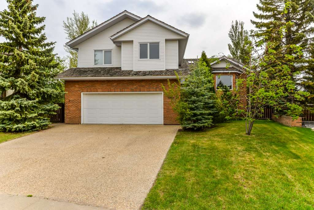 MLS® listing #E4158456 for sale located at 15134 RAMSAY Crescent