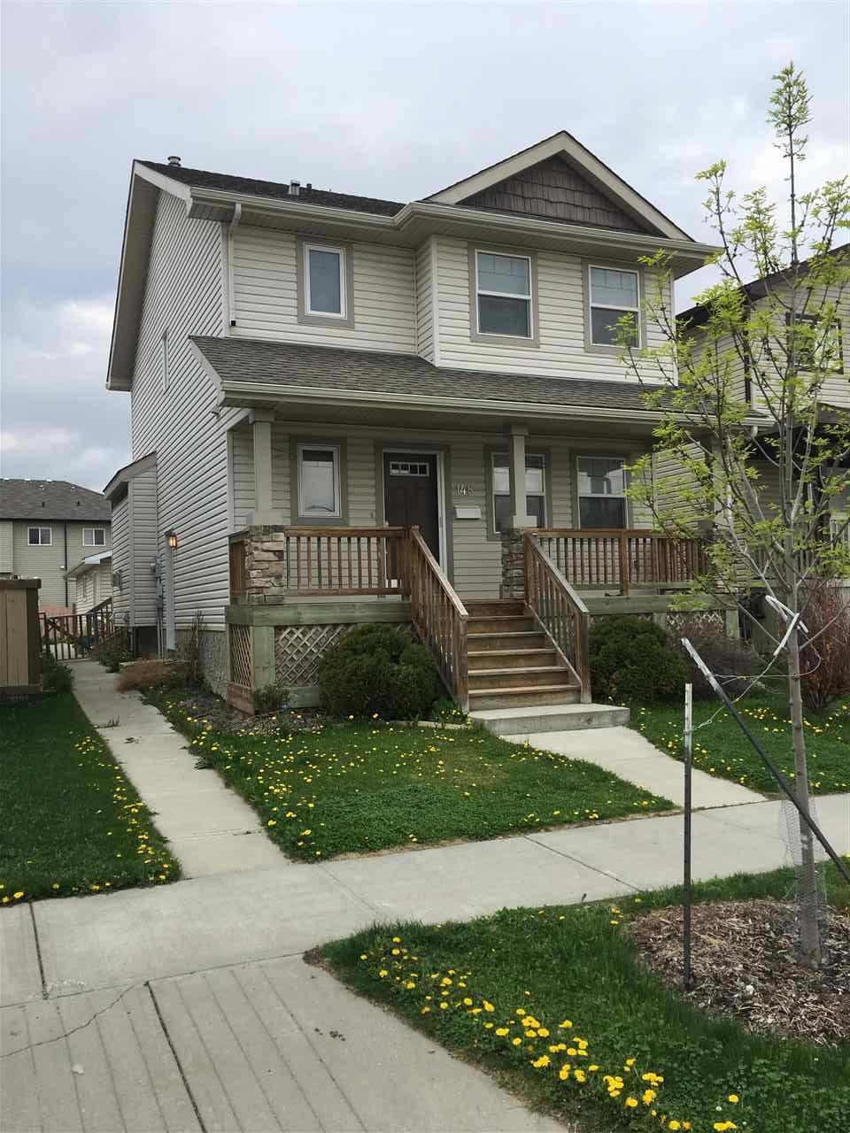 MLS® listing #E4158473 for sale located at 148 ACACIA CIRCLE