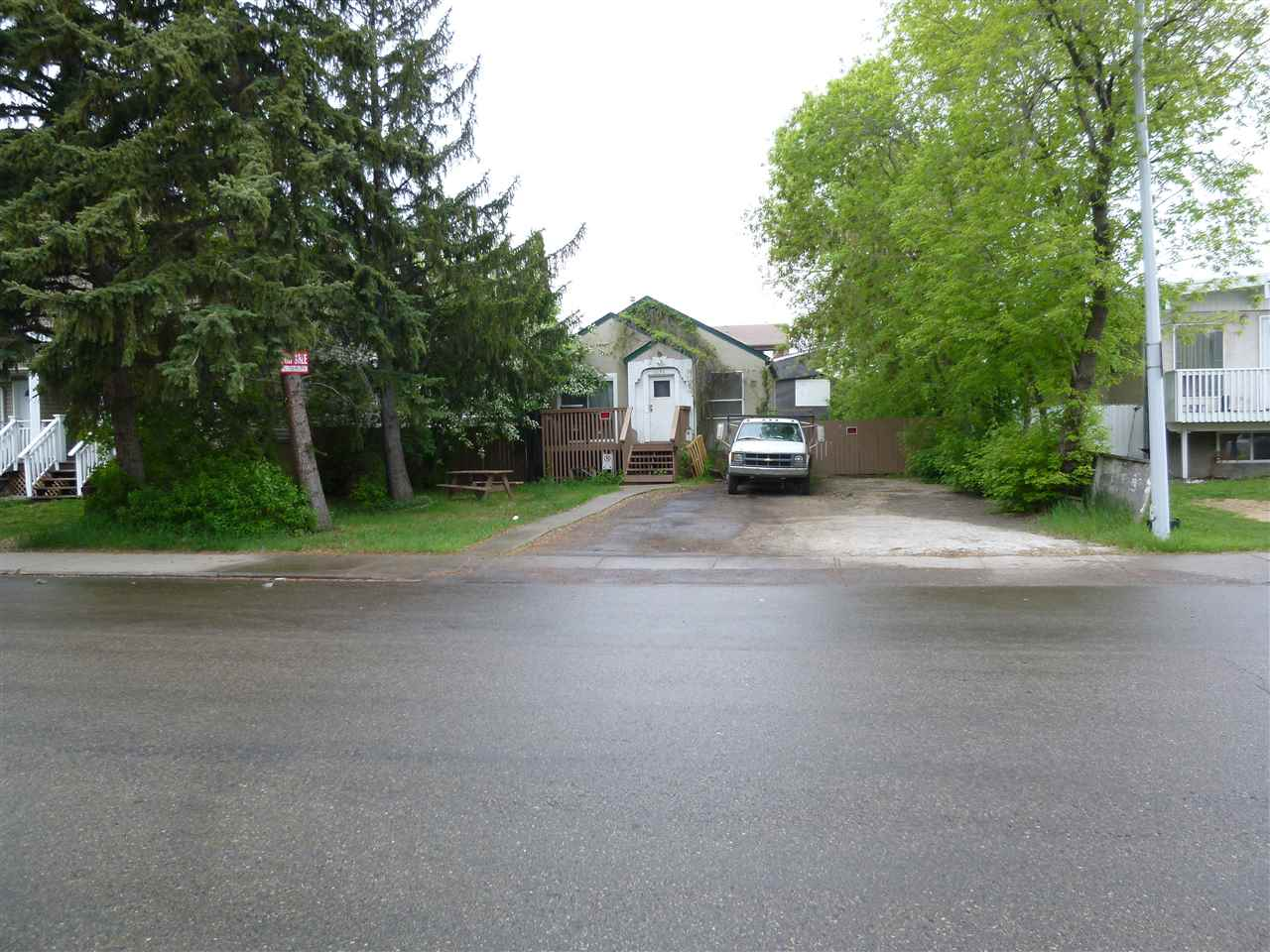 MLS® listing #E4158481 for sale located at 10150 159 Street