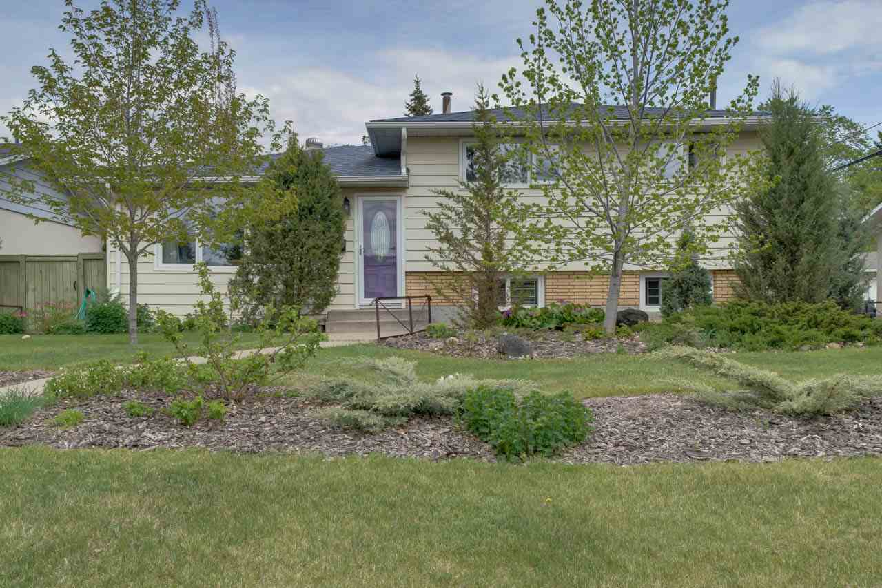 MLS® listing #E4158491 for sale located at 8305 161 Street