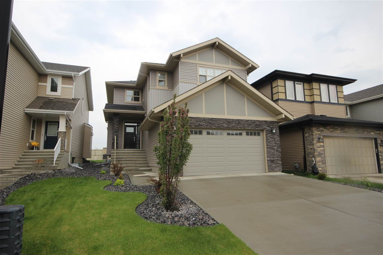 MLS® listing #E4158512 for sale located at 15844 10 Avenue