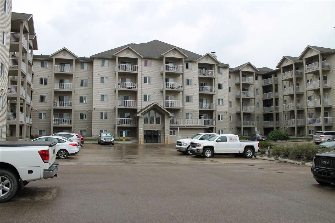 MLS® listing #E4158565 for sale located at 514 7511 171 Street