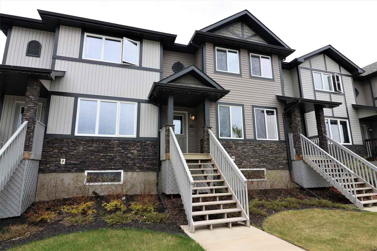 MLS® listing #E4158566 for sale located at 812 MCLEOD Avenue