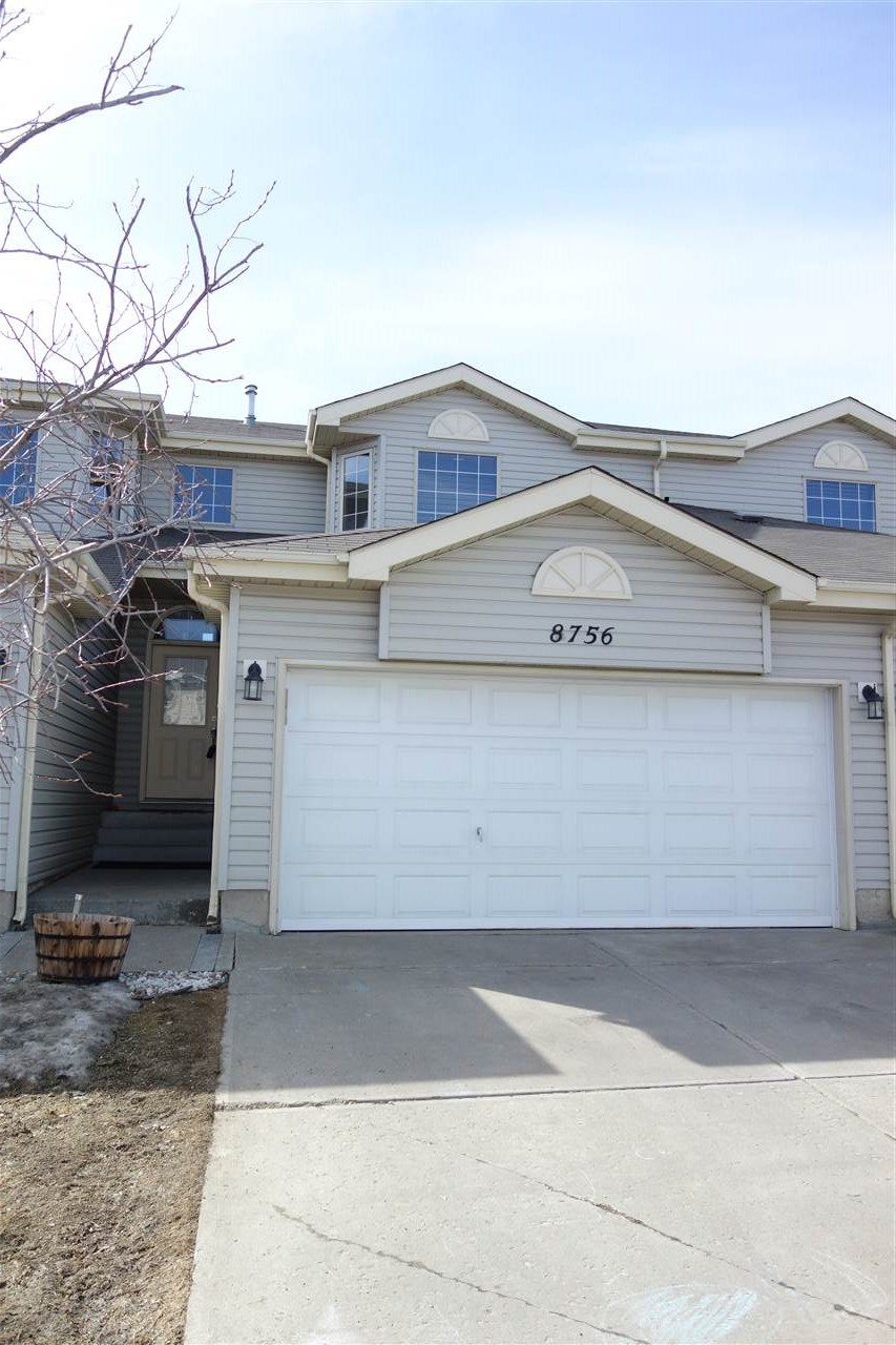 MLS® listing #E4158570 for sale located at 8756 189 Street