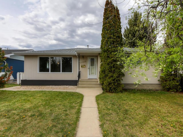 MLS® listing #E4158585 for sale located at 11316 50 Avenue
