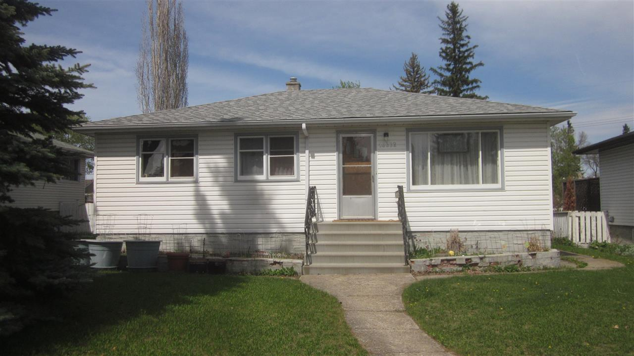 MLS® listing #E4158598 for sale located at 13332 110 Avenue NW