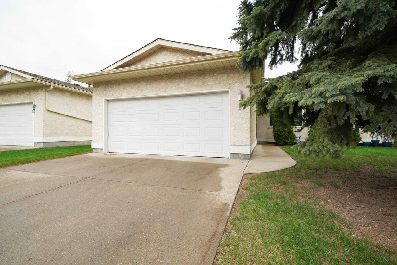 MLS® listing #E4158604 for sale located at 5 9375 172 Street
