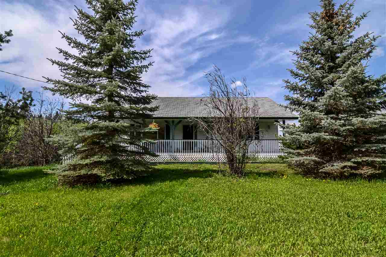 MLS® listing #E4158609 for sale located at 51518 RGE RD 12