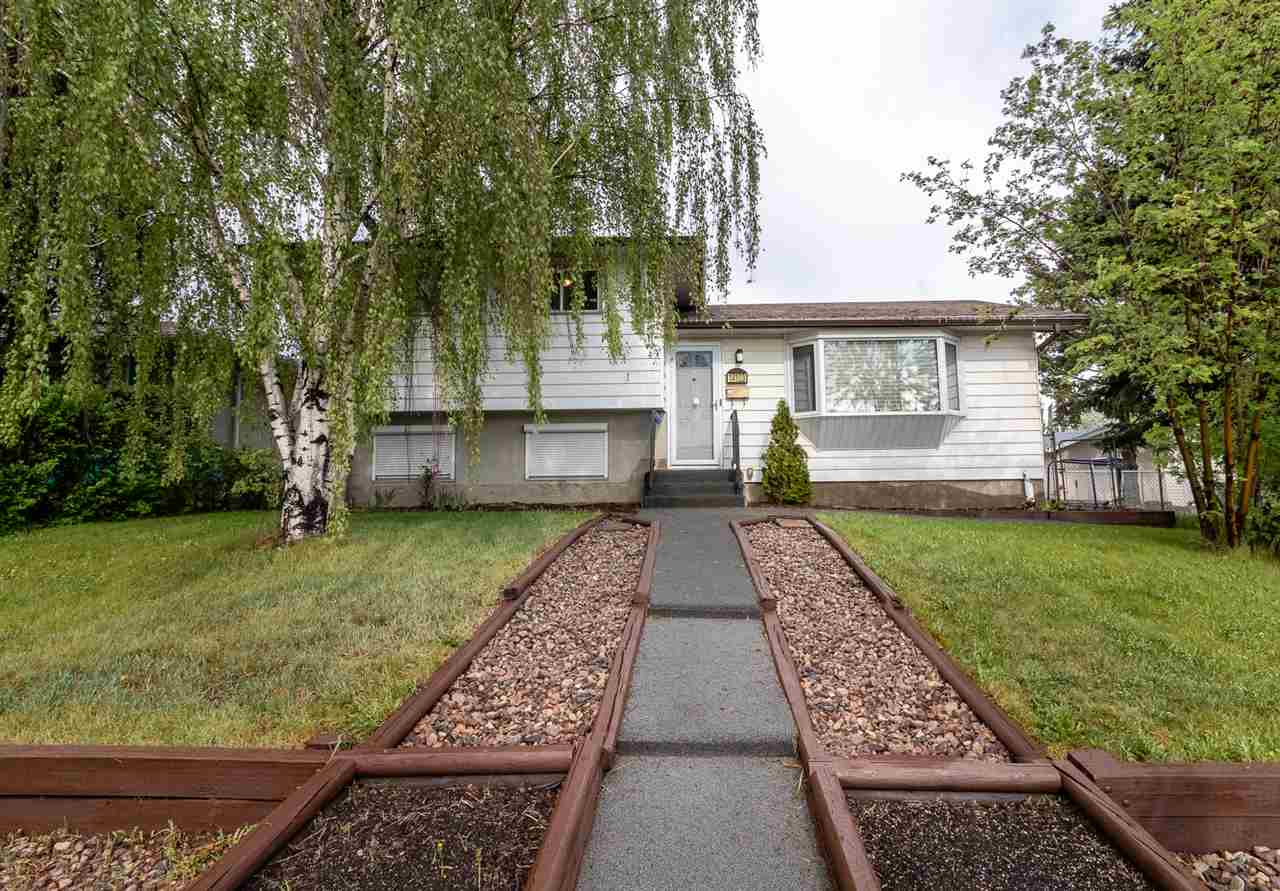 MLS® listing #E4158618 for sale located at 14103 74 Street