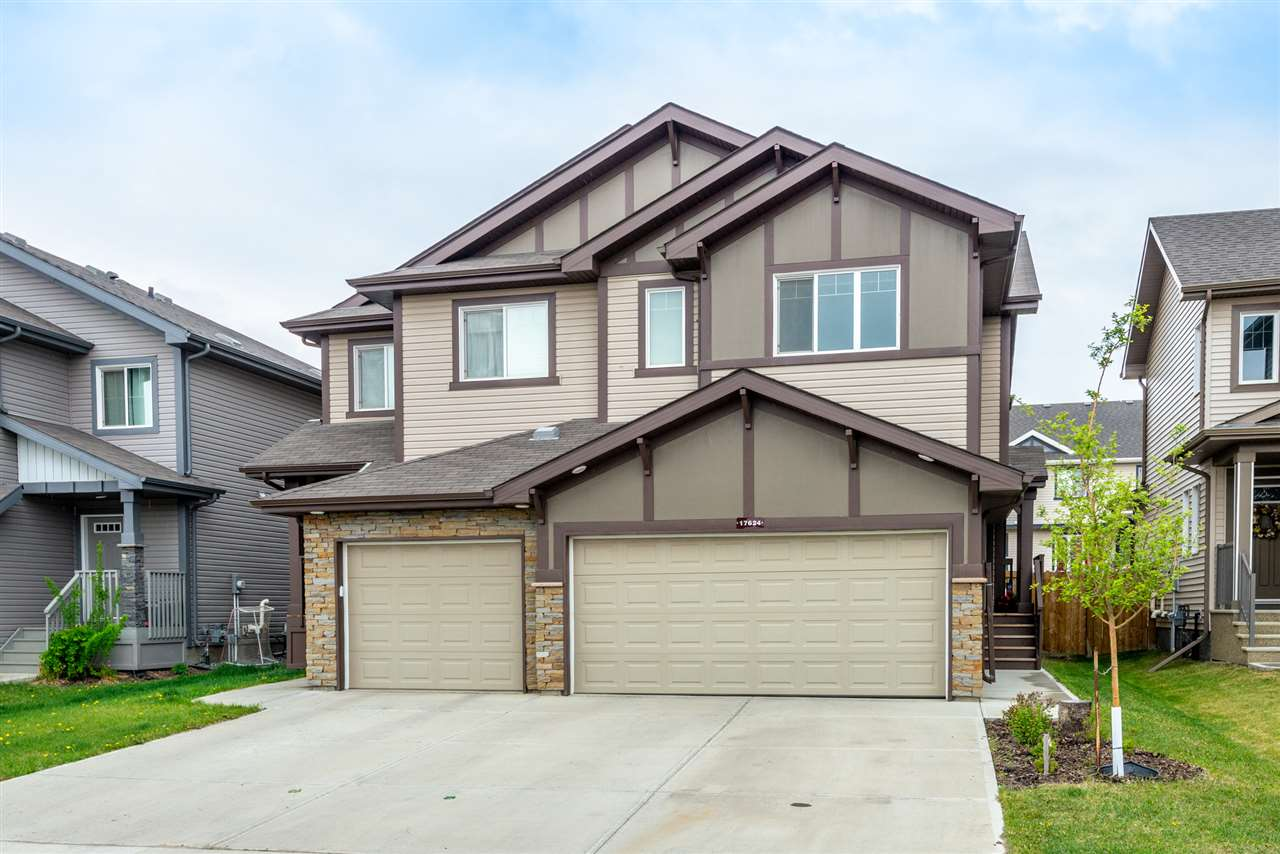 MLS® listing #E4158630 for sale