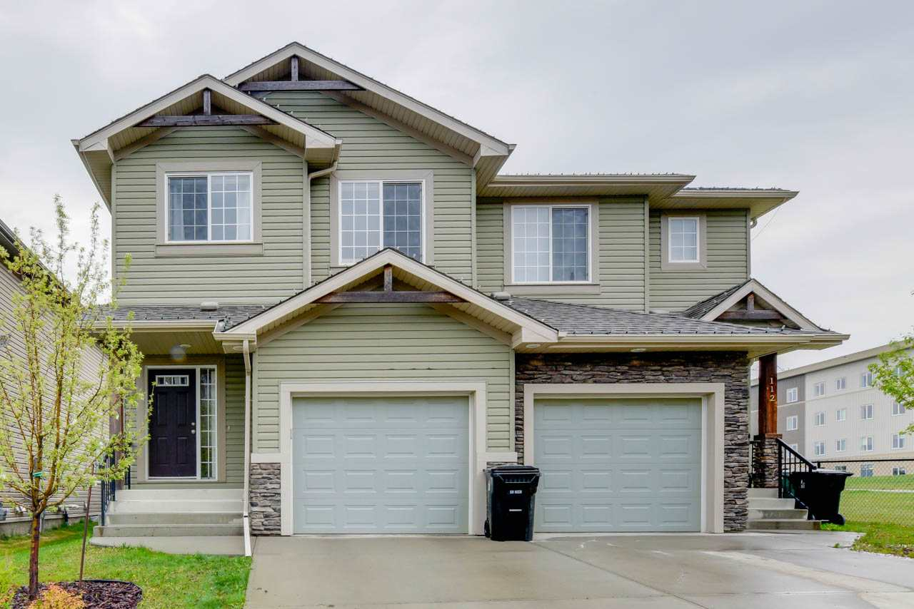 MLS® listing #E4158637 for sale located at 114 MCLAUGHLIN Drive