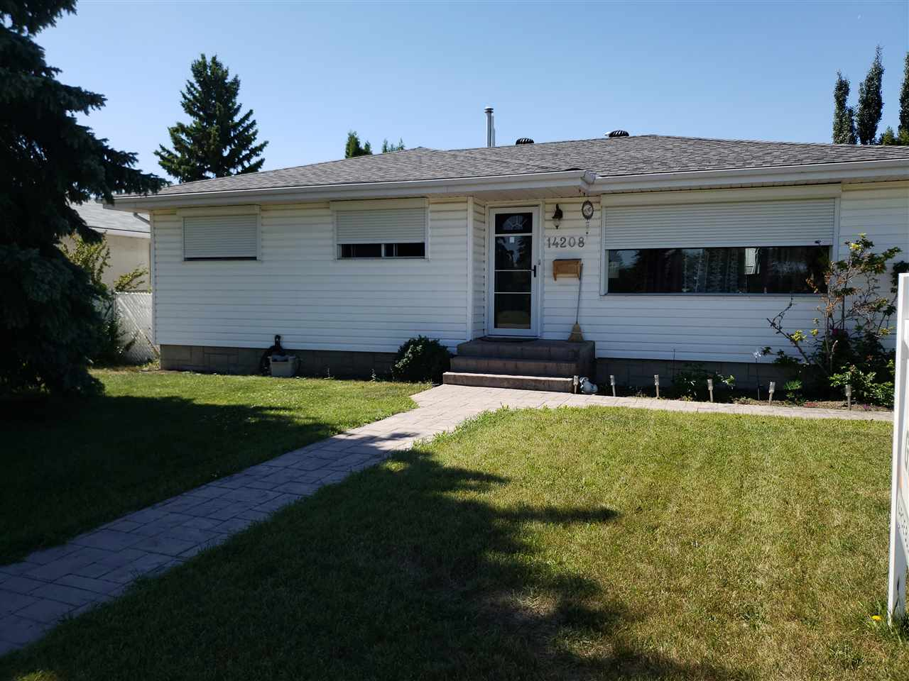 MLS® listing #E4158640 for sale located at 14208 57 Street