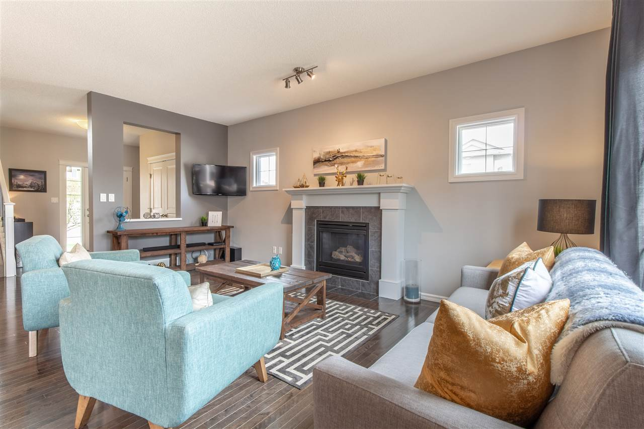 MLS® listing #E4158641 for sale located at 18027 84 Street