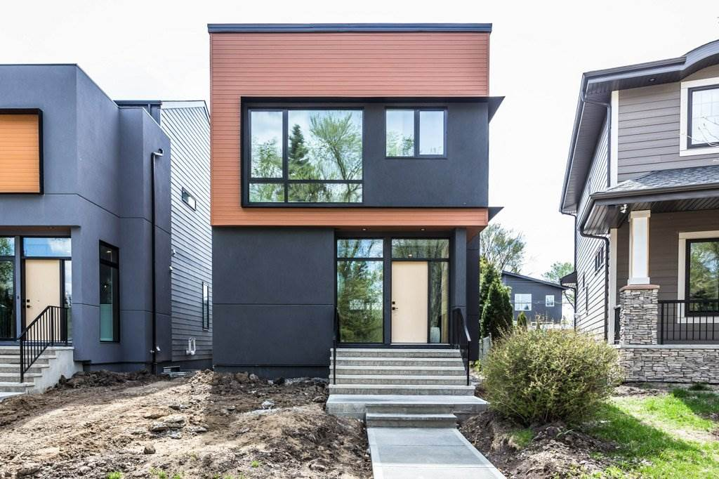 MLS® listing #E4158645 for sale located at 14717 92 Avenue