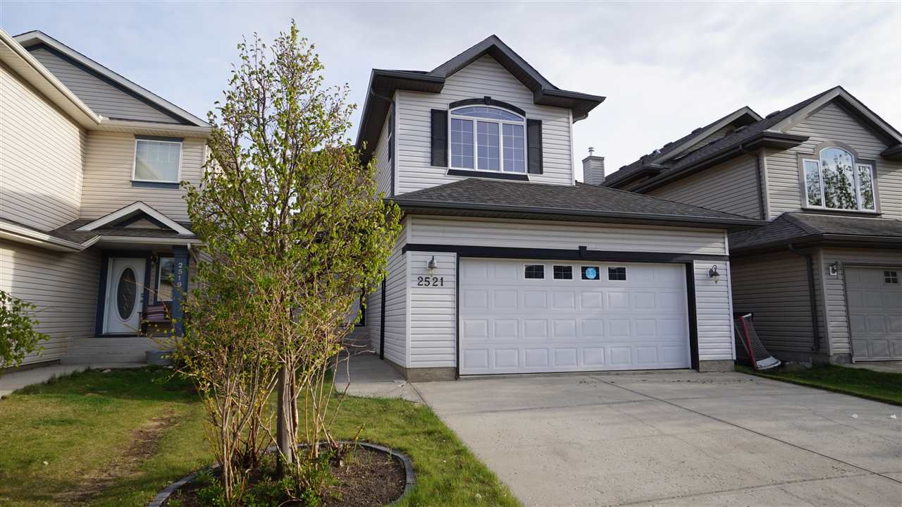 MLS® listing #E4158651 for sale located at 2521 BELL Court