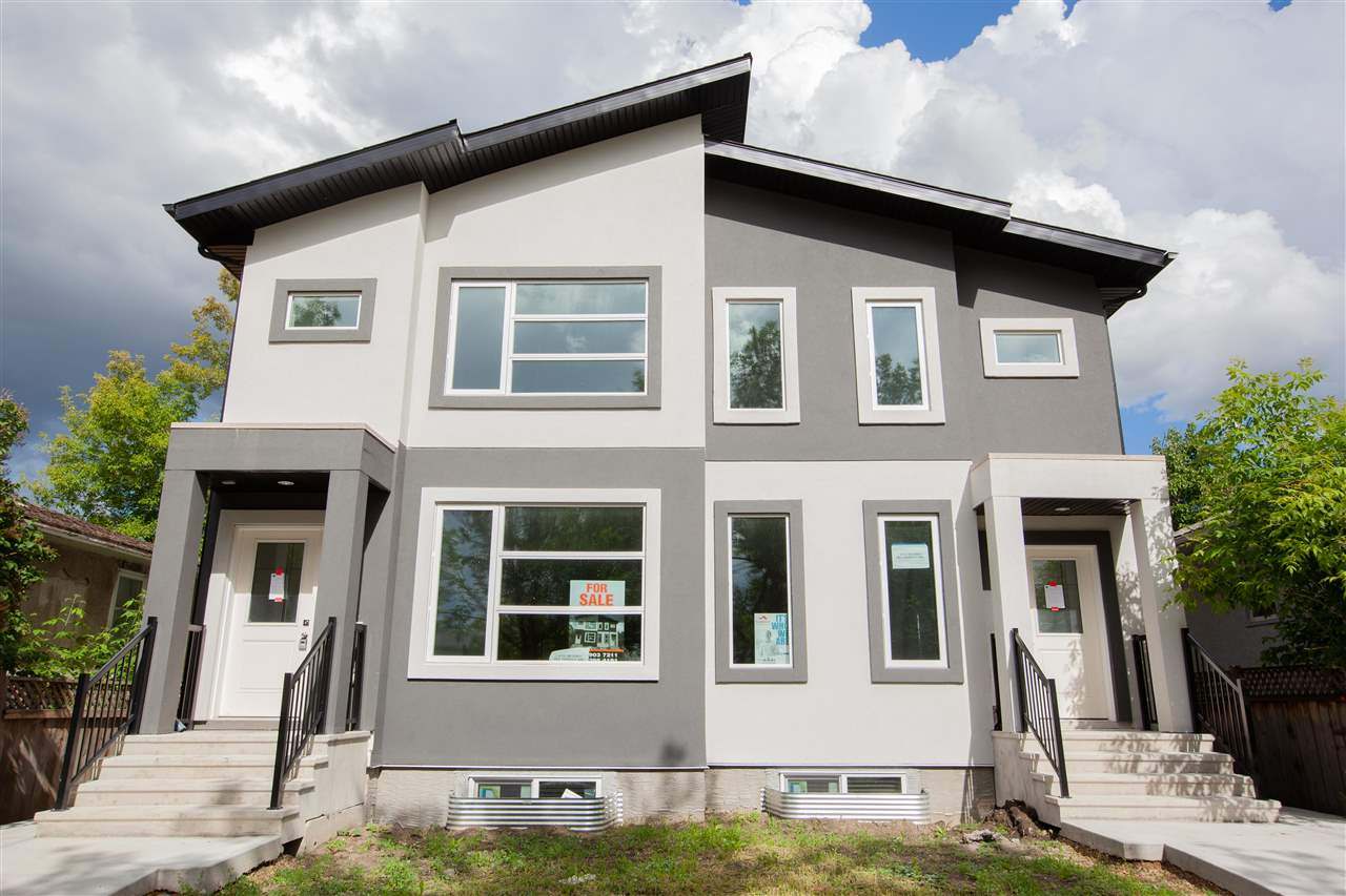 MLS® listing #E4158653 for sale located at 6719 106 Street NW