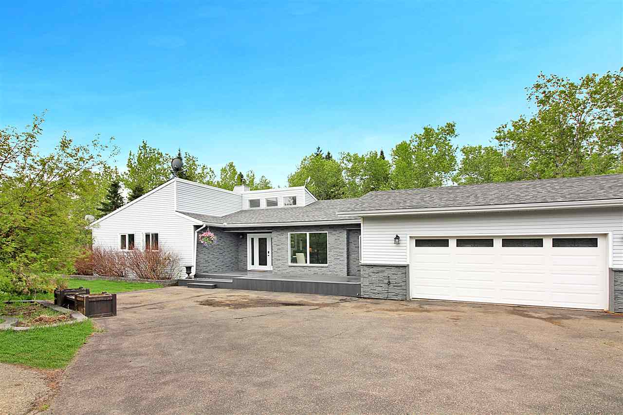 MLS® listing #E4158660 for sale located at 42 26120 TWP RD 511