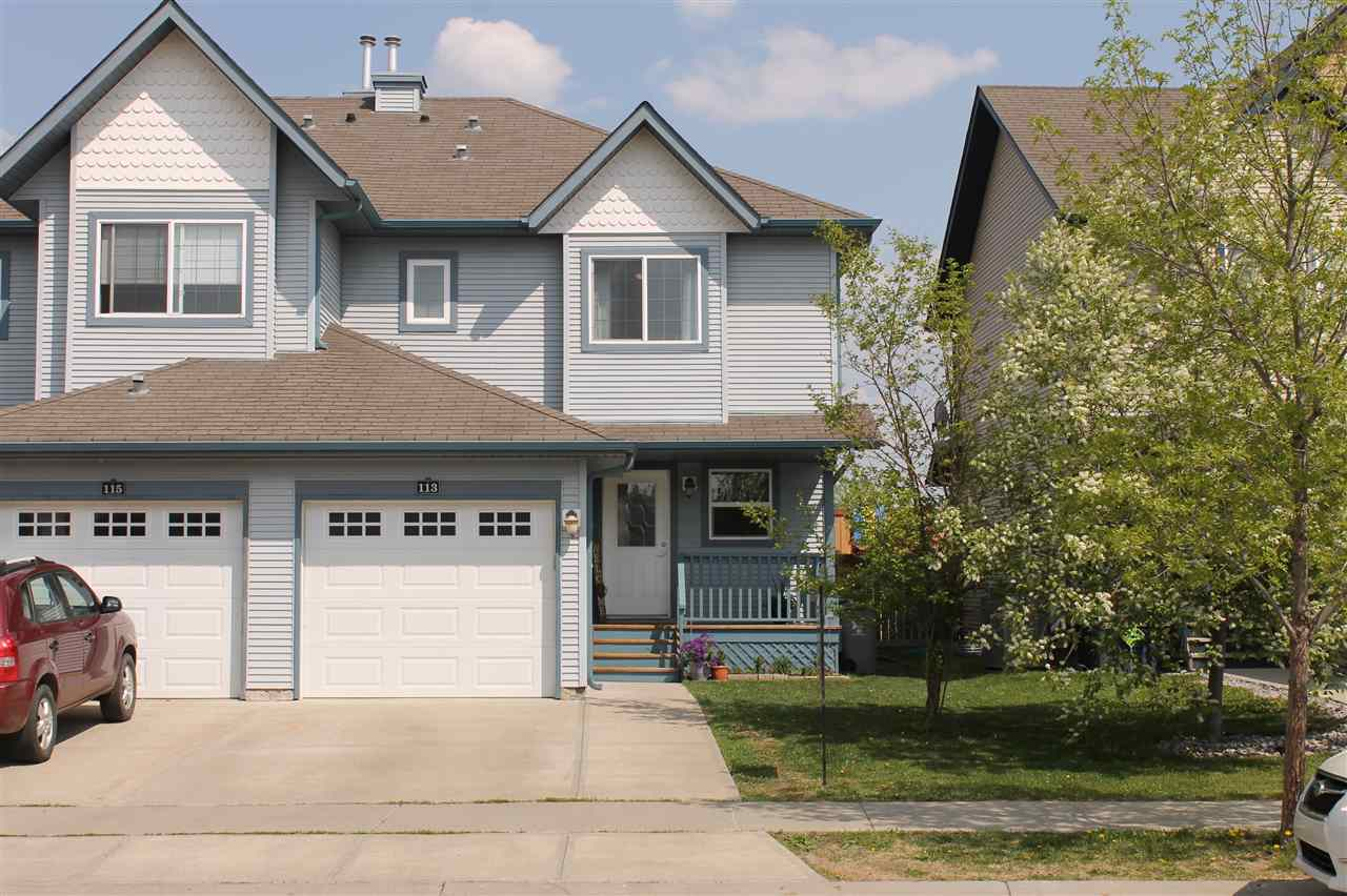 MLS® listing #E4158667 for sale located at 113 RUE MAGNAN