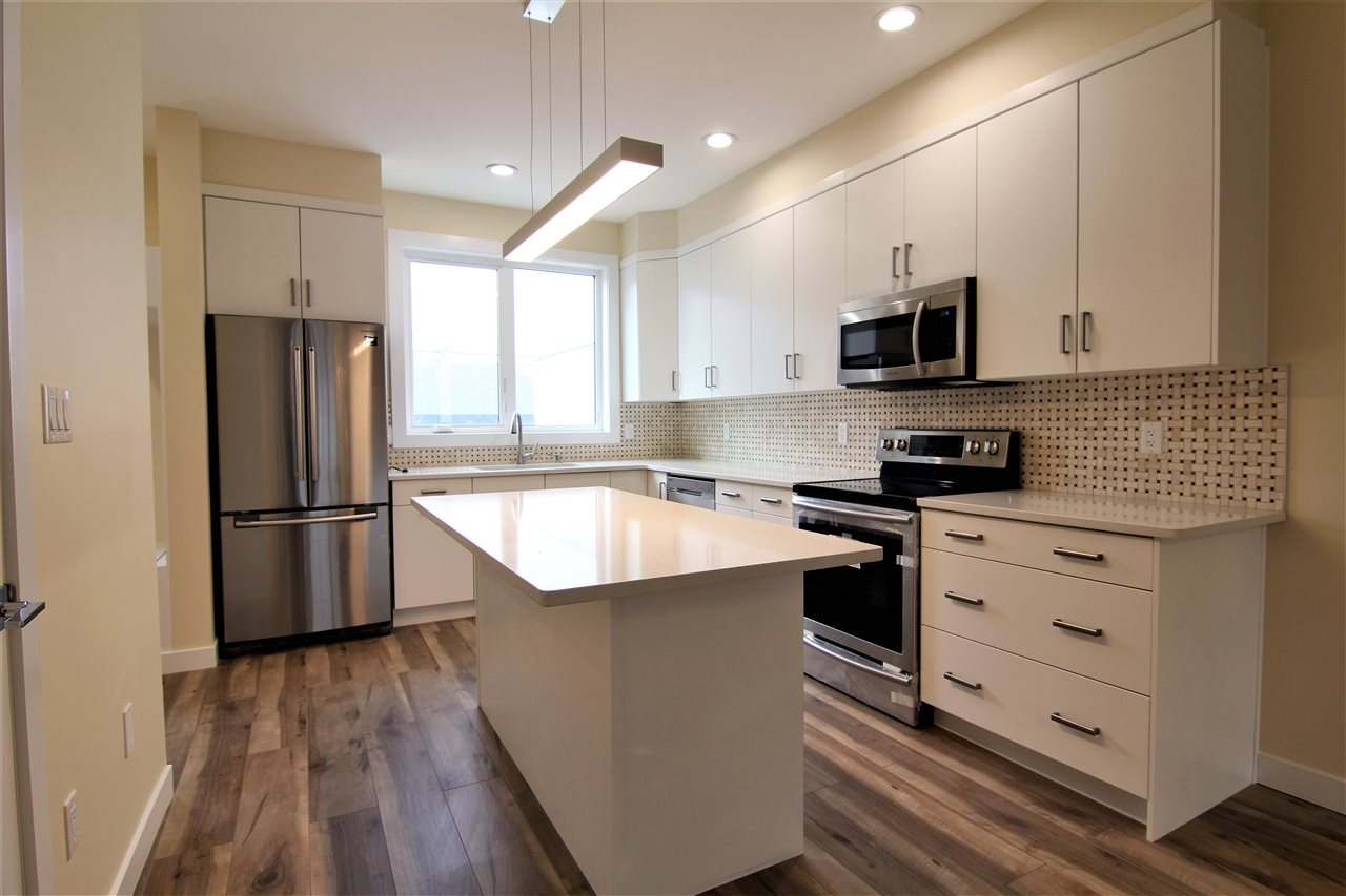 MLS® listing #E4158669 for sale located at 8712 81 Avenue