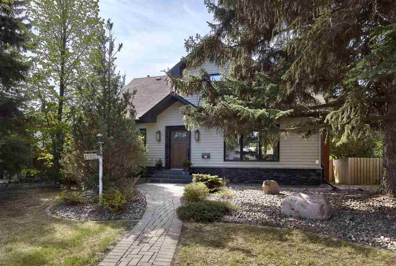 MLS® listing #E4158686 for sale located at 11807 75 Avenue