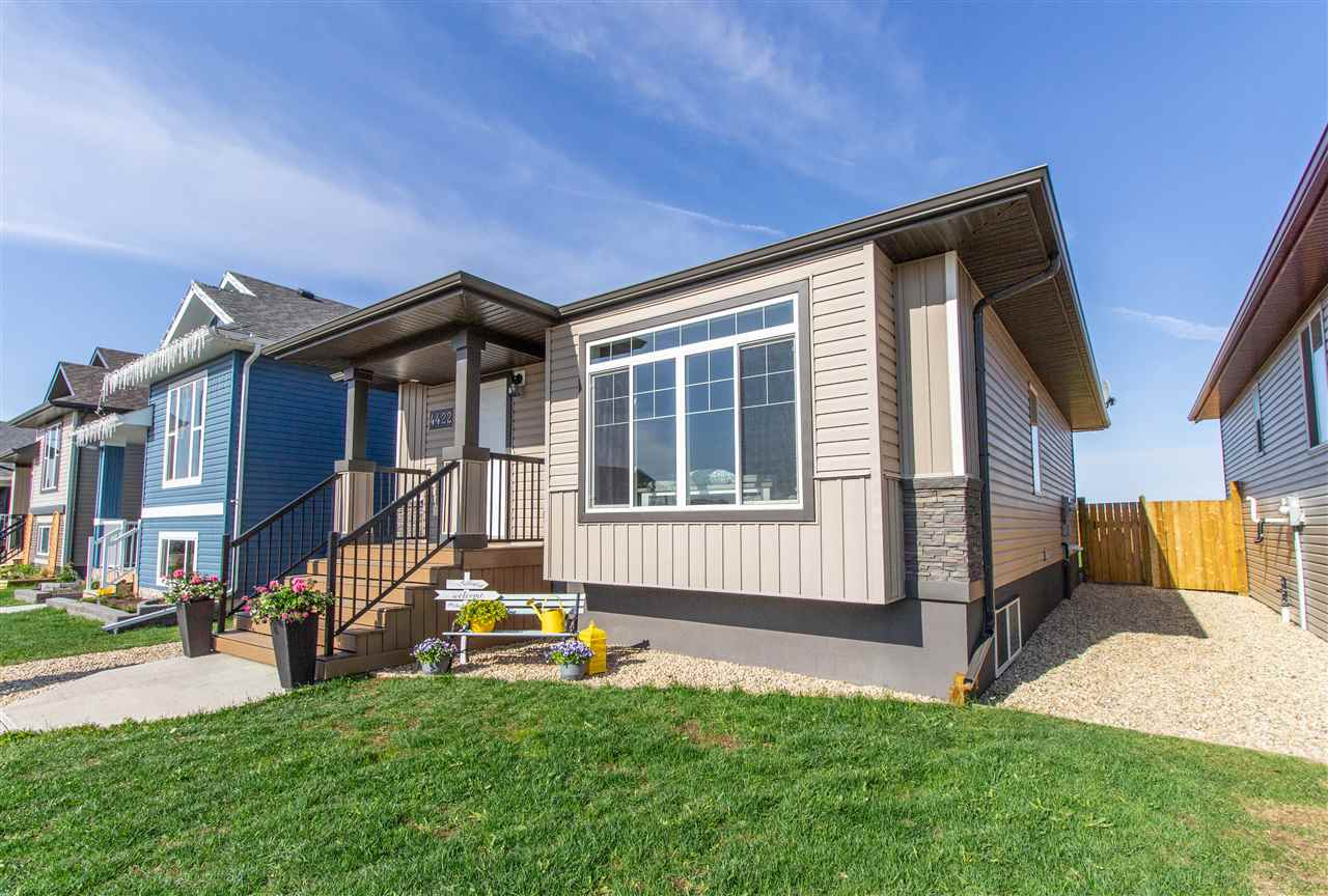 MLS® listing #E4158702 for sale located at 4422 75 Street