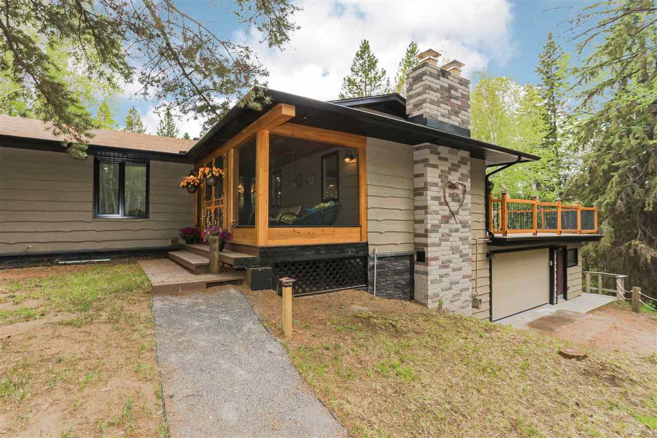 MLS® listing #E4158717 for sale located at 10 51309 RGE RD 262