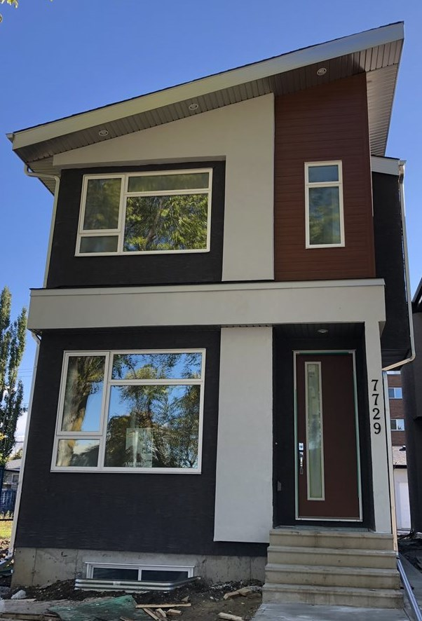 MLS® listing #E4158799 for sale located at 7729 83 Avenue