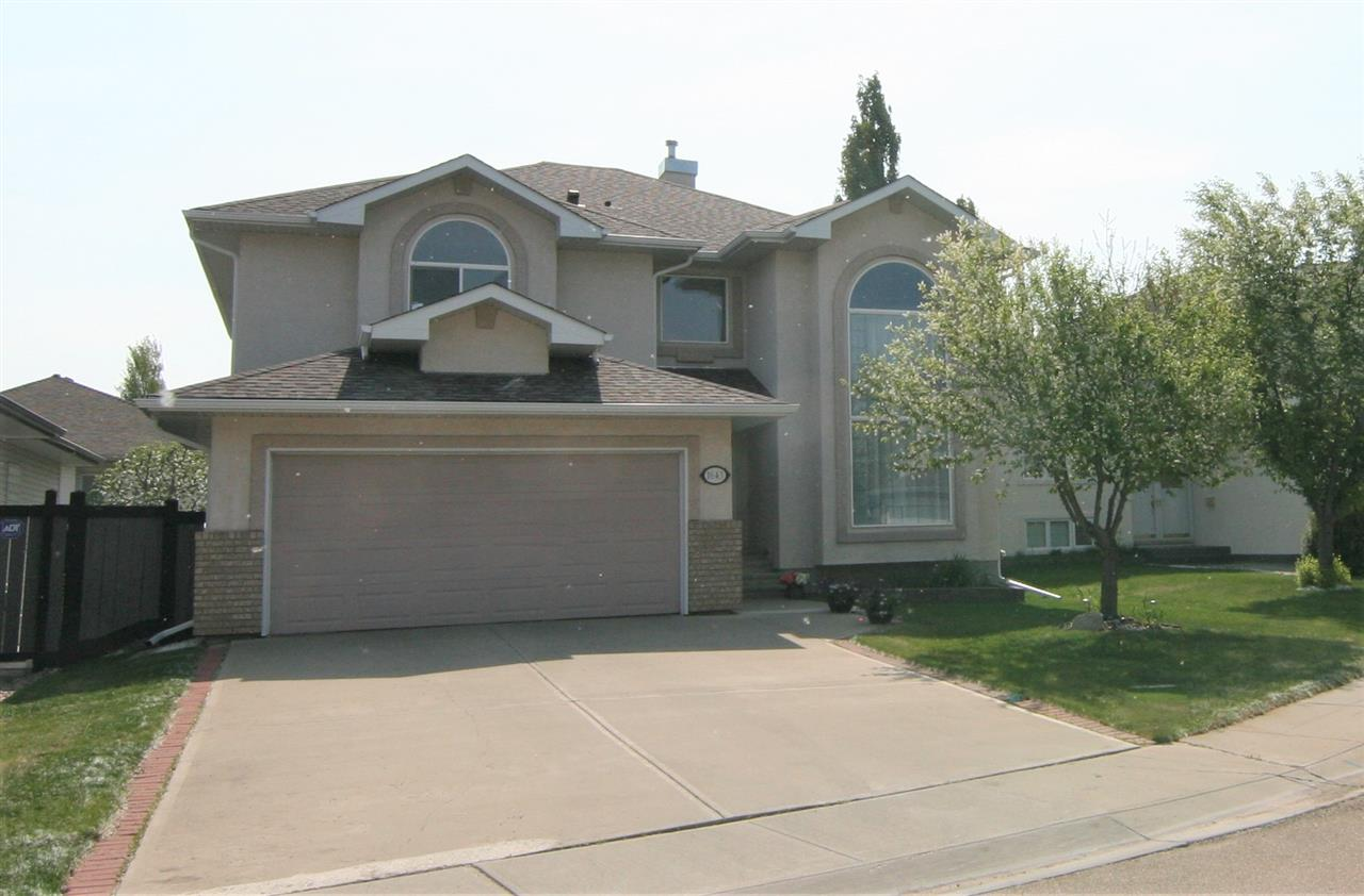 MLS® listing #E4158912 for sale located at 1643 Forbes Way