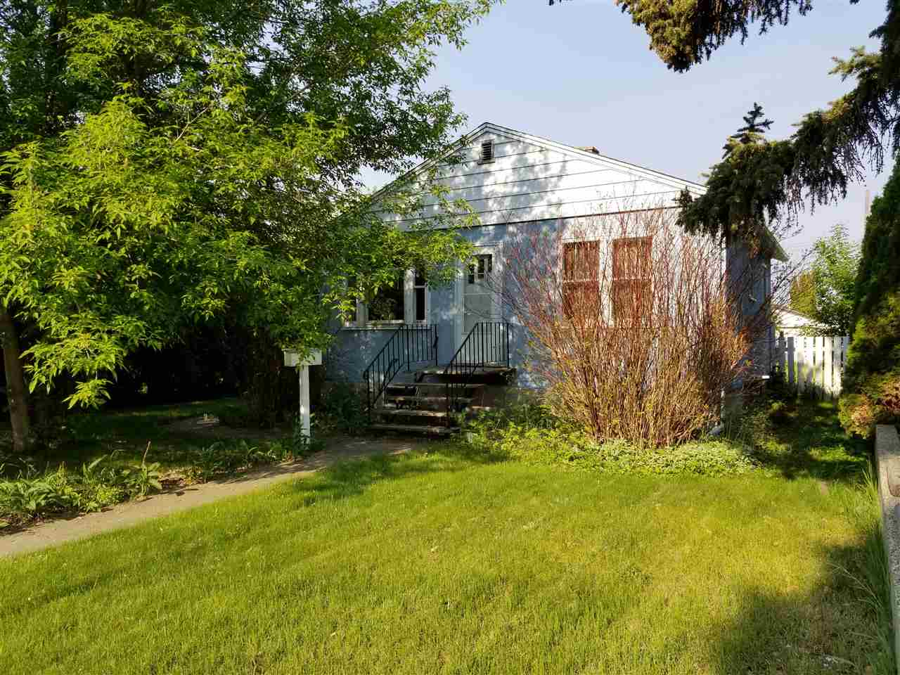 MLS® listing #E4158939 for sale located at 9242 152 Street