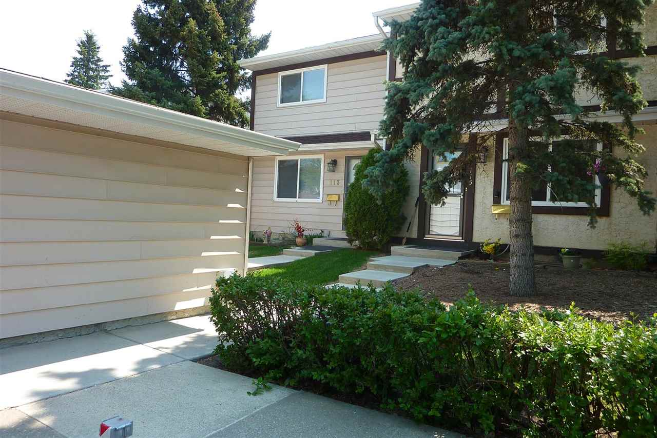 MLS® listing #E4158965 for sale located at 113 TUDOR Lane
