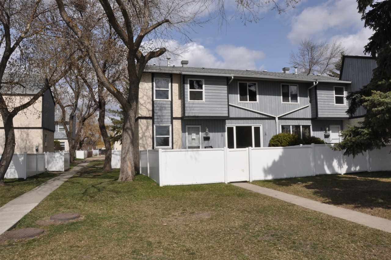 MLS® listing #E4159018 for sale located at 201 B HOMESTEAD Crescent