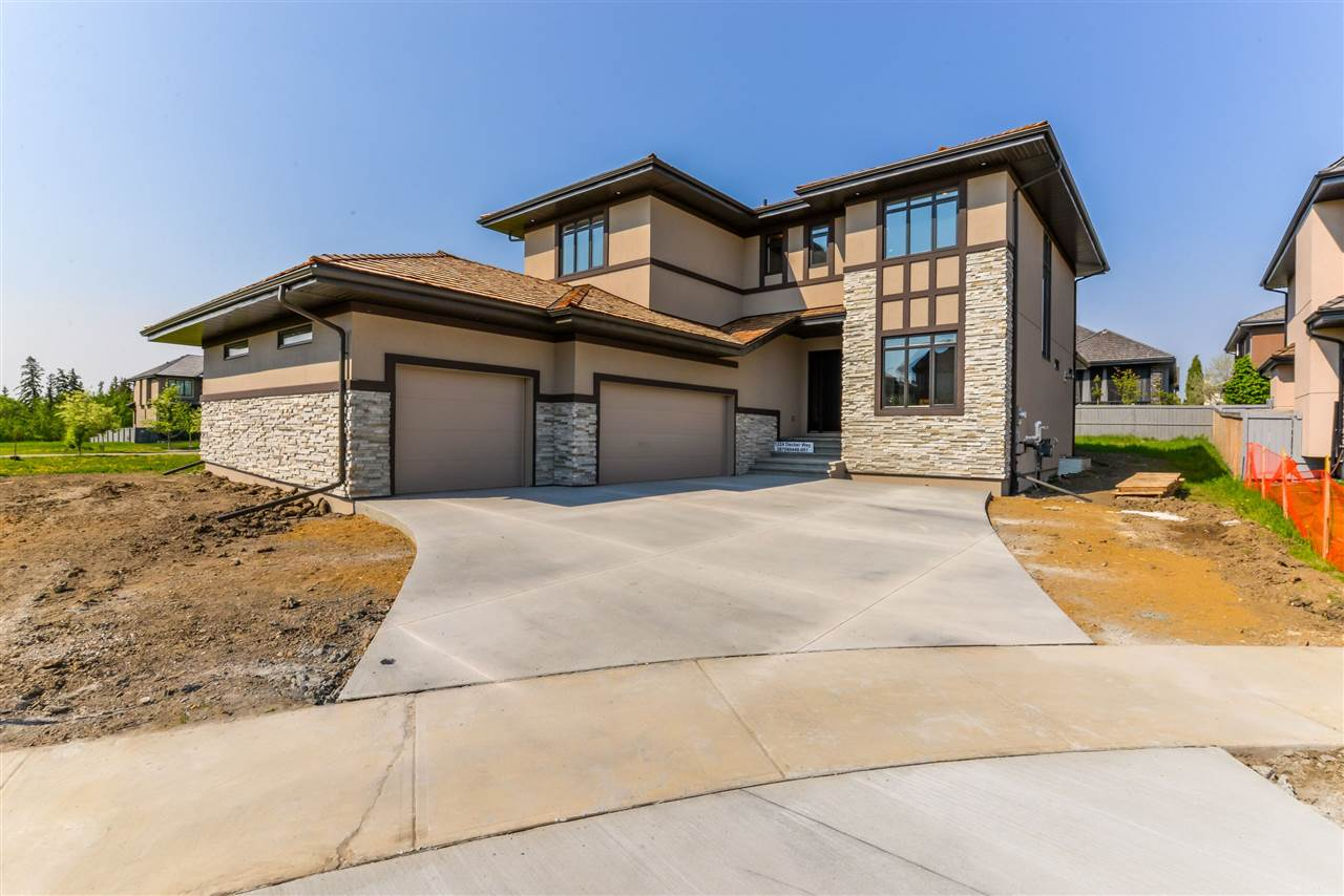 MLS® listing #E4159047 for sale located at 1224 Decker Way